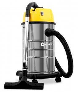 Klarstein IVC 30 Aspirateur industriel pour eau et poussière