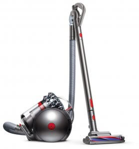 avis dyson cinetic big ball