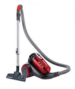 avis Hoover RC71 RC10 Reactiv