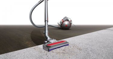 Avis Dyson Cinetic Big Ball Absolute 2