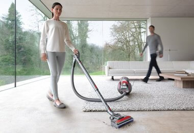 Avis Dyson Cinetic Big Ball Multifloor 2 b