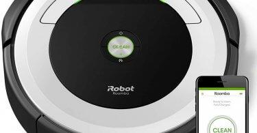 Avis aspirateur robot Iroomba 691