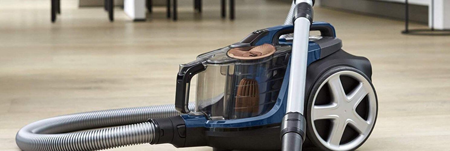 meilleur aspirateur Philips
