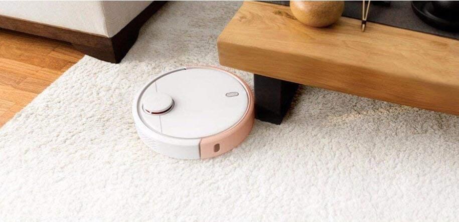 aspirateur Xiaomi Vacuum Cleaner Robot