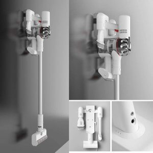 Caractéristiques techniques de l'aspirateur Dreame V9 Pro de Xiaomi