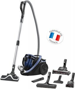 Rowenta Silence Force Cyclonic « Animal Care Pro »