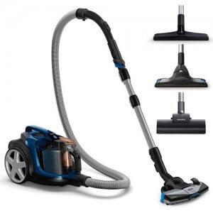 aspirateur Philips PowerPro Expert