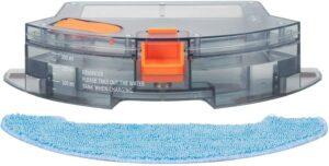 réservoir d'eau aspirateur laveur Bagotte
