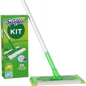 kit swiffer pas cher