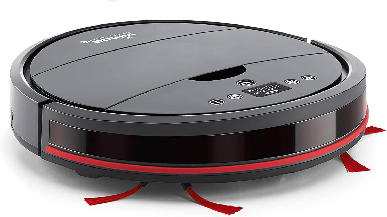 Avis sur le Robot aspirateur VR201 PetPro par Vileda