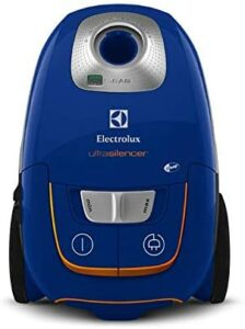 Aspirateur Electrolux UltraSilencer