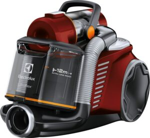 Aspirateur Electrolux Ultraflex Animal