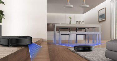 Avis aspirateur robot laveur Samsung (VR05R5050WKET)
