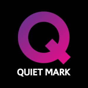 Label Quiet Mark