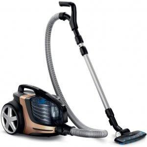 aspirateur sans sac PowerPro Ultimate FC992809 de Philips