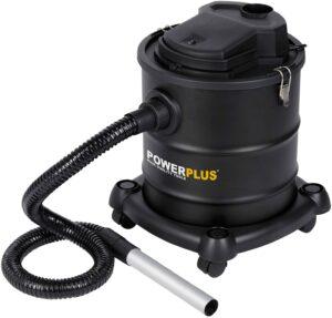 aspirateur à cendres POWX308 de powerPlus