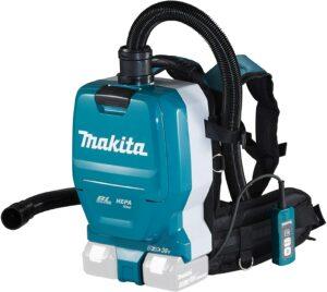 aspirateur à dos sans fil DVC261ZX15 de Makita