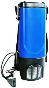 aspirateur dorsal LP37 de Eolo Home & Professional