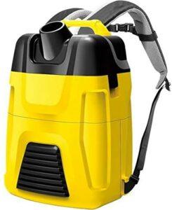 aspirateur dorsal de Syntrox Germany