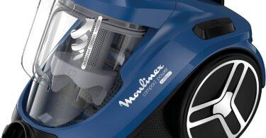 Avis aspirateur Moulinex Compact Power Cyclonic